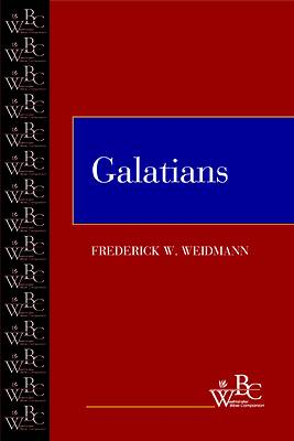 Westminster Bible Companion: Galatians