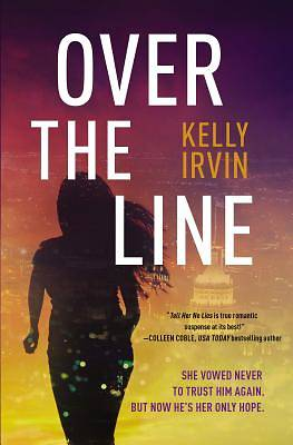 Picture of Over the Line