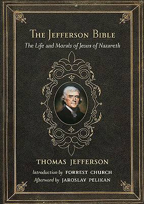 Picture of The Jefferson Bible