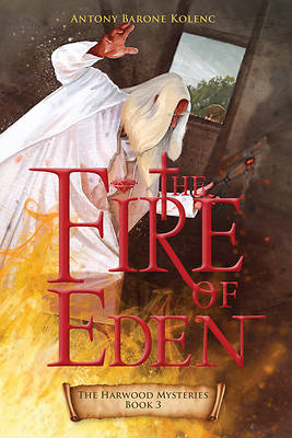 Picture of The Fire of Eden
