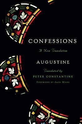 Picture of Confessions - eBook [ePub]