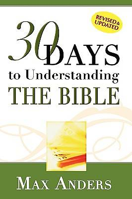 Picture of 30 Days to Understanding the Bible