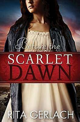 Picture of Before the Scarlet Dawn