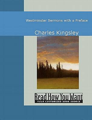 Westminster Sermons with a Preface [ePub Ebook]