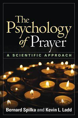 Psychology of Prayer [ePub Ebook]
