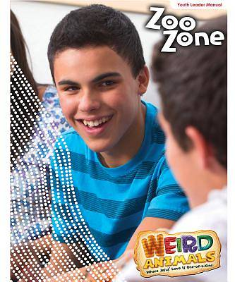 Group VBS 2014 Weird Animals Zoo Zone Youth Leader Manual