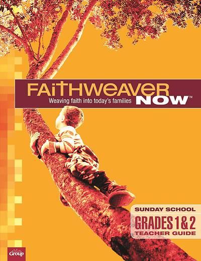 Picture of FaithWeaver Now Grade 1-2 Teacher Fall 2021