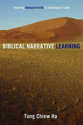 Biblical Narrative Learning