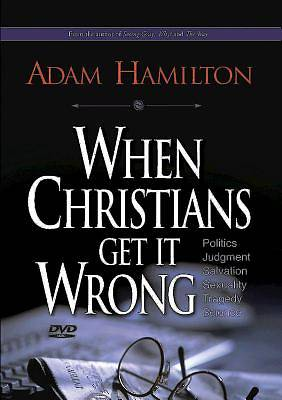 Picture of When Christians Get It Wrong DVD