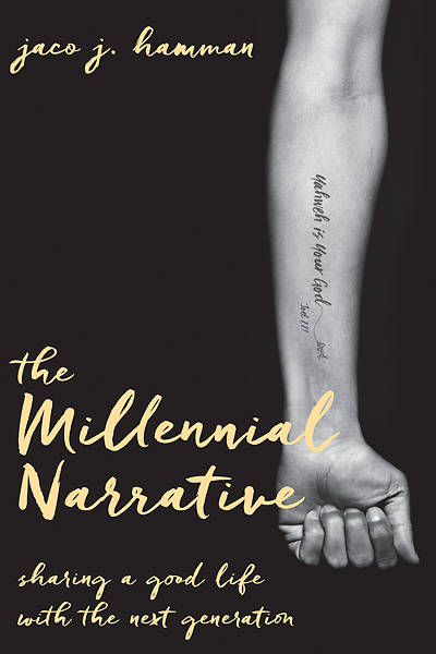 Picture of The Millennial Narrative - eBook [ePub]