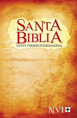 Nueva Version Internacional Santa Biblia