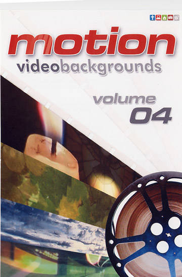 Motion Video Backgrounds Vol 4