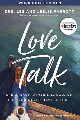 Picture of Love Talk Workbook for Men