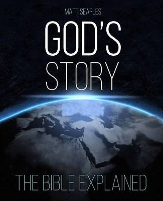 Picture of God's Story