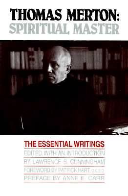 Picture of Thomas Merton Spiritual Master