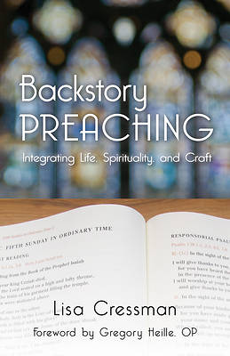 Picture of Backstory Preaching