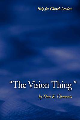 Picture of The Vision Thing