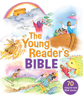 Picture of The Young Reader's Bible