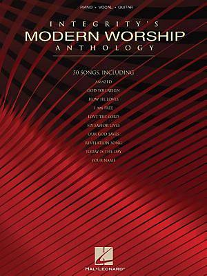 Integritys Modern Worship Anthology