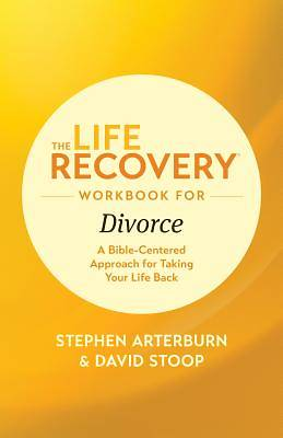 Picture of The Life Recovery Workbook for Divorce