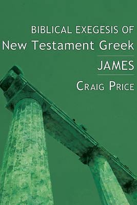 Picture of Biblical Exegesis of New Testament Greek