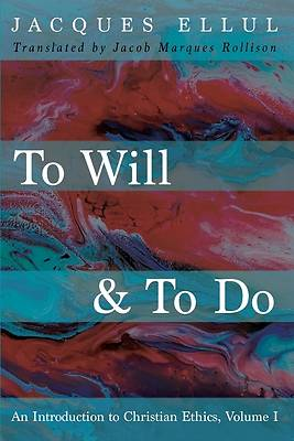 Picture of To Will & To Do