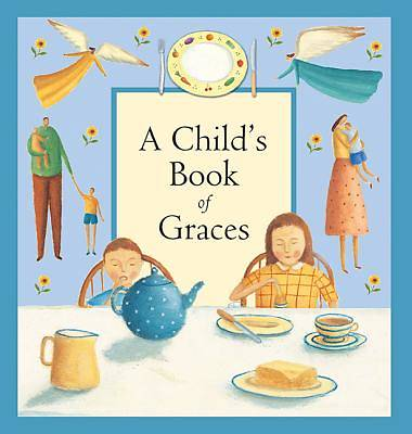 A Childs Book of Graces