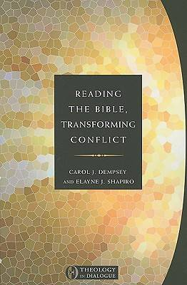 Reading the Bible, Transforming Conflict