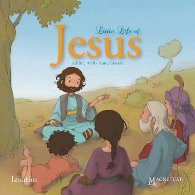 Picture of The Little Life of Jesus