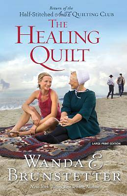 Picture of The Healing Quilt