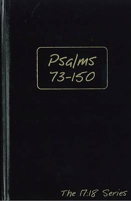 Picture of Psalms, 73-150, Vol 2