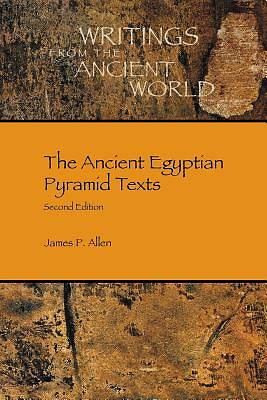 Picture of The Ancient Egyptian Pyramid Texts