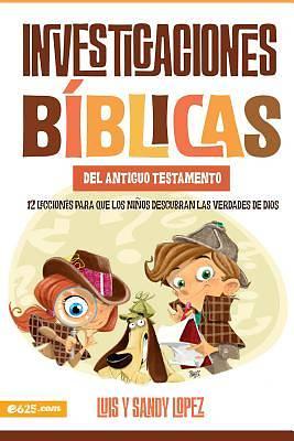 Picture of Investigaciones Bíblicas del at