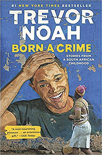 Reader's Guide for Born A Crime PDF Download