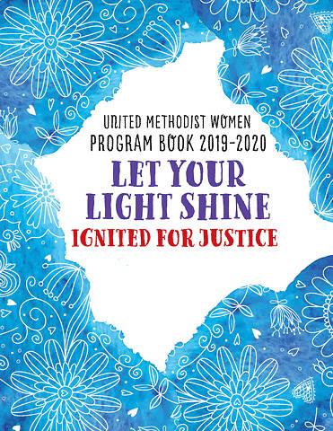 Picture of United Methodist Women Program Book 2019-2020