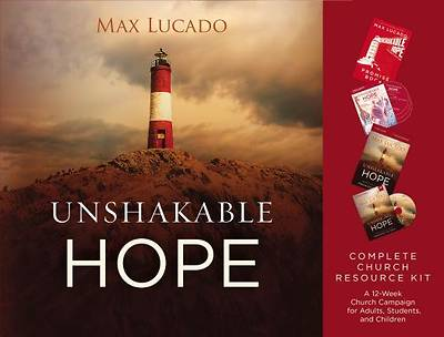 Picture of Unshakable Hope Church Campaign Kit