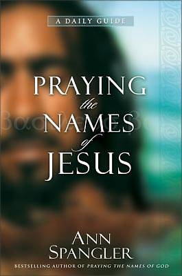 Picture of Praying the Names of Jesus
