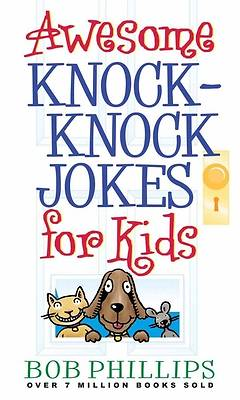 Awesome Knock-Knock Jokes for Kids [ePub Ebook]