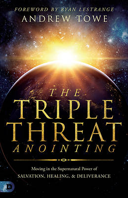 Picture of The Triple Threat Anointing