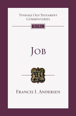Tyndale Old Testament Commentary - Job