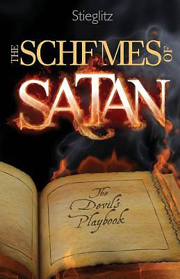 Picture of The Schemes of Satan