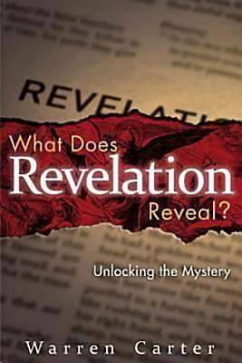 Picture of What Does Revelation Reveal?