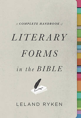 Picture of A Complete Handbook of Literary Forms in the Bible