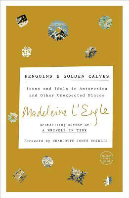 Picture of Penguins and Golden Calves