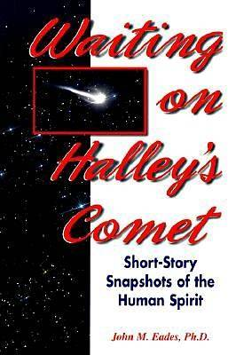 Waiting on Halleys Comet