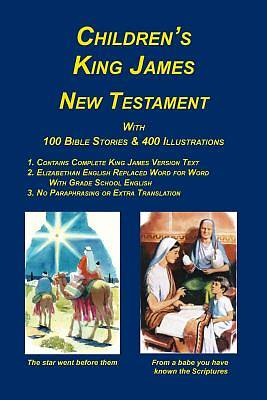 Childrens King James Bible, New Testament
