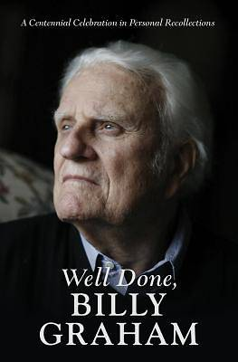 Picture of Well Done, Billy Graham