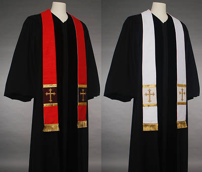 pretty nice 59be1 3e763 Stoles | Cokesbury