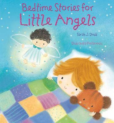 Bedtime Stories for Little Angels
