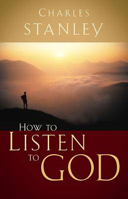 Picture of How to Listen to God